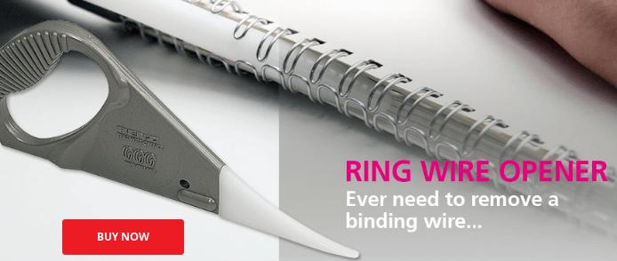 RENZ Wire Opener